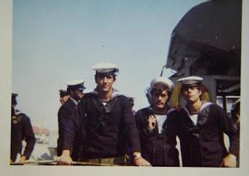 10/05/1971 Carlos Tavares / Francisco Garcia / António Moleiro