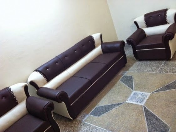 Beautiful Sofa Sets