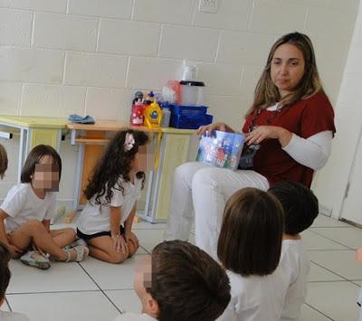 DSC05708 - Projeto Dentista na Escola 2º Semestre