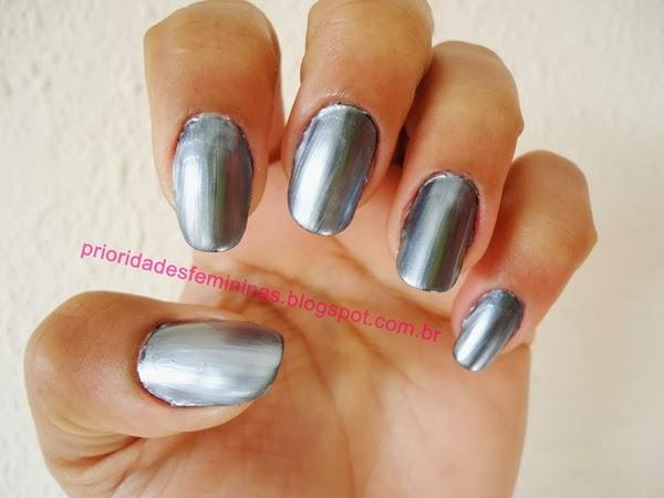 como fazer, tutorial nail art