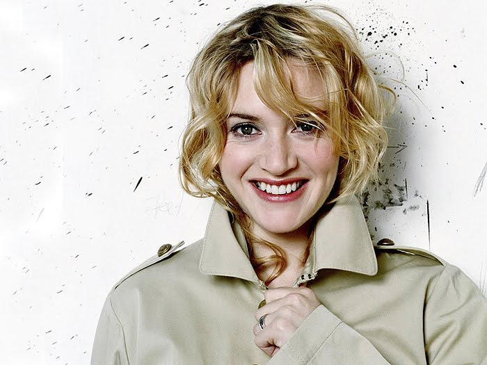 Gobetan Menyok Kate Winslet Wallpapers