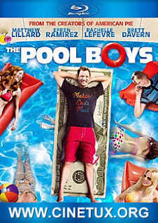 Ver Película The Pool Boys Online Gratis (2011)