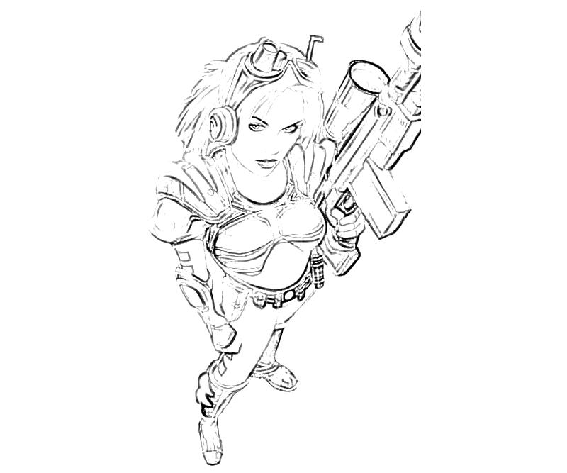 Starcraft coloring pages coloring pages for Starcraft coloring pages