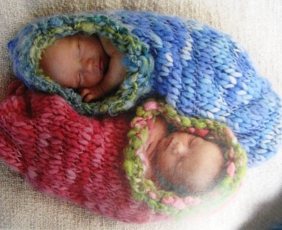 Free Baby Bunting Knitting Patterns : CROCHET BUNTING BAG PATTERNS FREE CROCHET PATTERNS