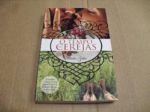 O Tempo Das Cerejas - Claudia Galhós