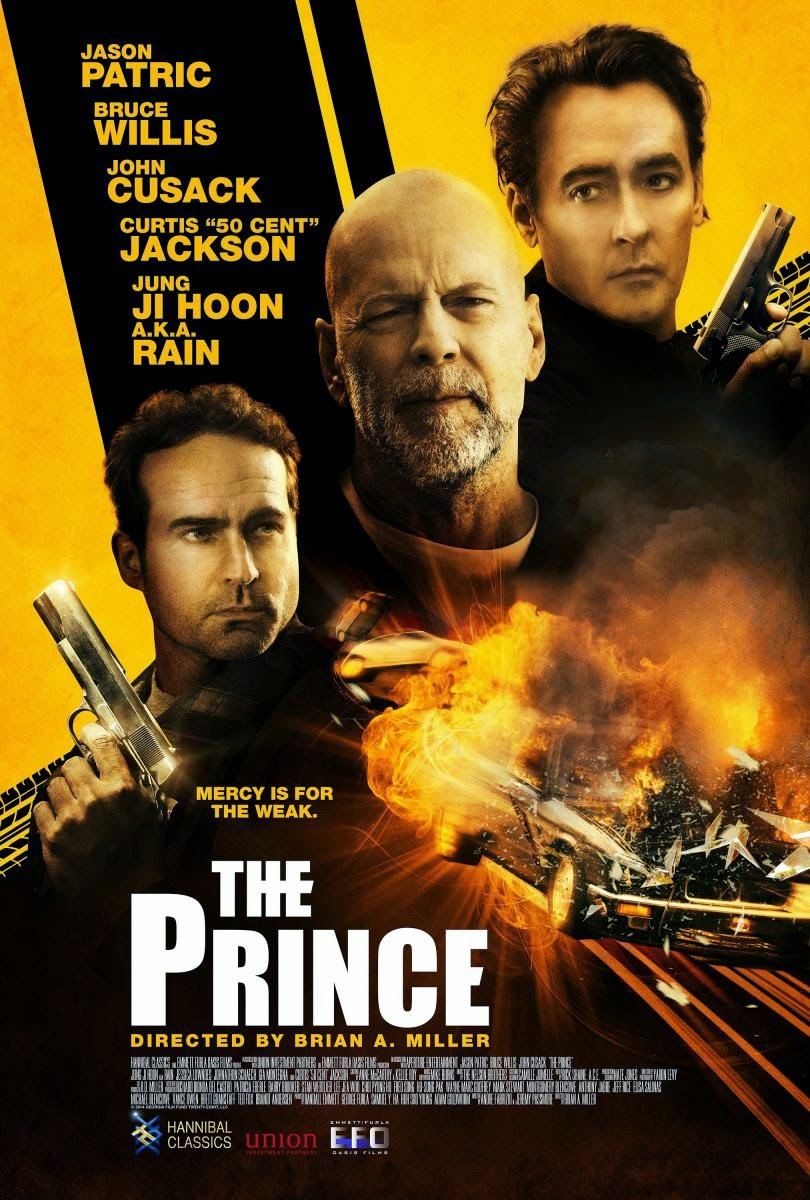 The Prince 2014 | Pelicula Online & Download Mega.co Español