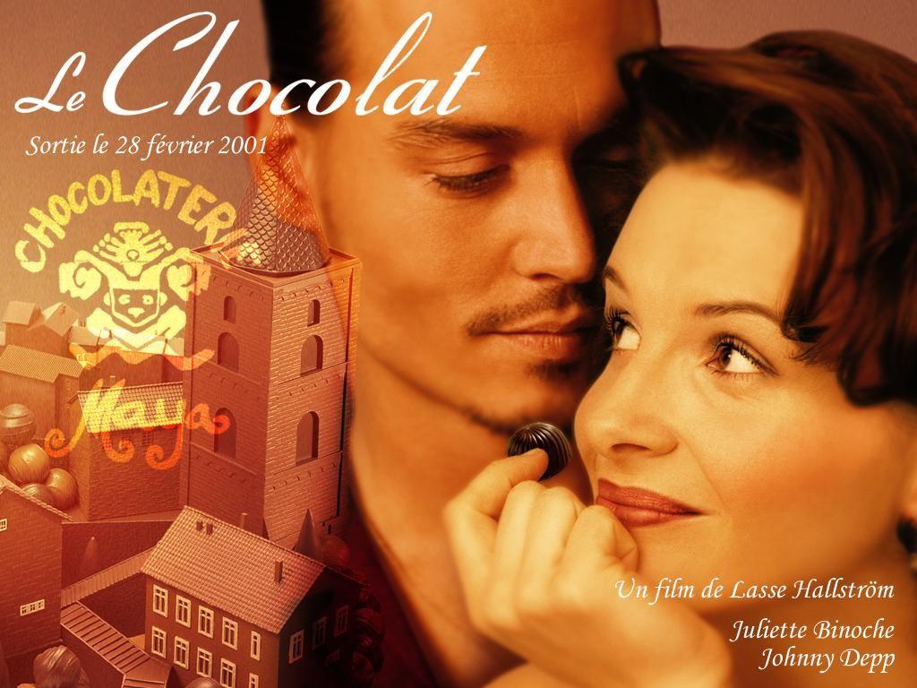 chocolat%2Bposter
