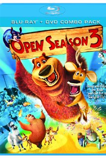 Open Season 3 (2010) 720p Full  Bluray Movie Free Download