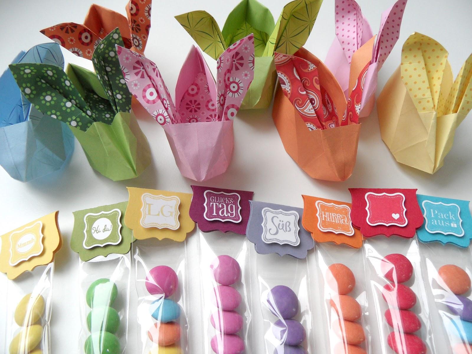 kleine geschenke für nikolaus