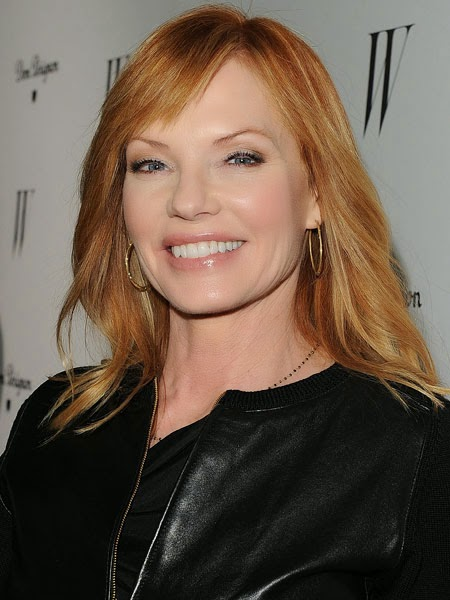 Marg Helgenberger Nude Photos 18