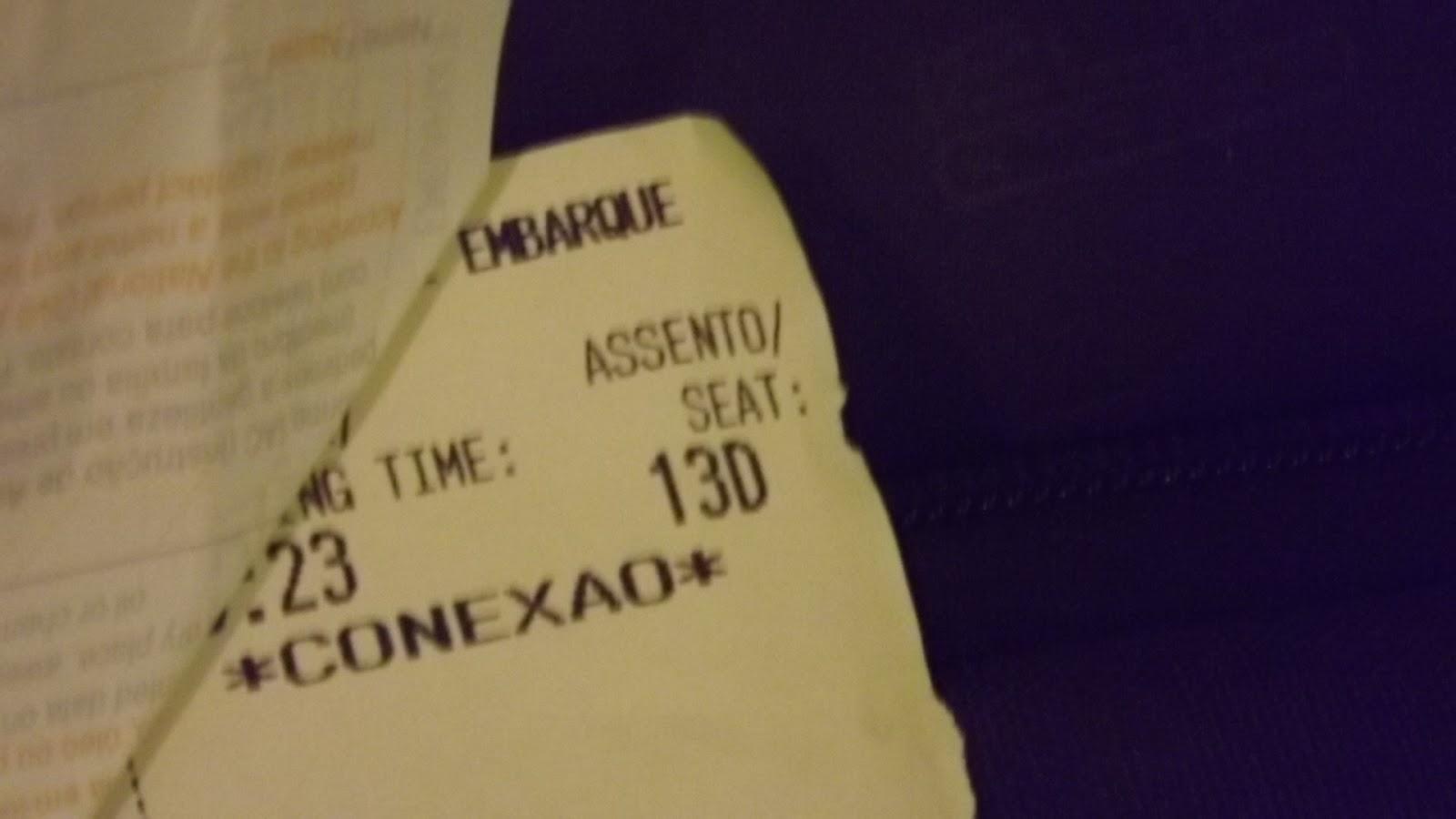 AMIPAZ MANAUS: GOL e os assentos fantasmas #180B28 1600x900 Banheiro De Avião Da Gol