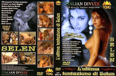 <p>Titolo: L&#8217;Ultima Tentazione di Selen Formato: AVI (Dvd RiP) Dimensione: 1,19 GB Risoluzione: 704X480 Durata: 01:16:12 Lingua: Italiano Screenshots: http://sh.st/rgUJP http://www.firedrive.com/file/98E7B05D41288D29 Your browser does not support JavaScript. Update it for a better user experience. http://sh.st/rgUJP http://www.ddlstorage.com/folder/ncj4ZwRFeU http://junocloud.me/folders/11994/UTZSLN Rar Pass: TZSLN</p>