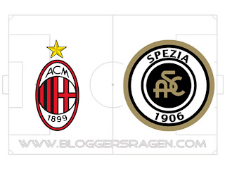 Prediksi Pertandingan AC Milan vs Spezia