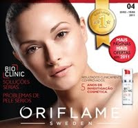Catálogo Oriflame