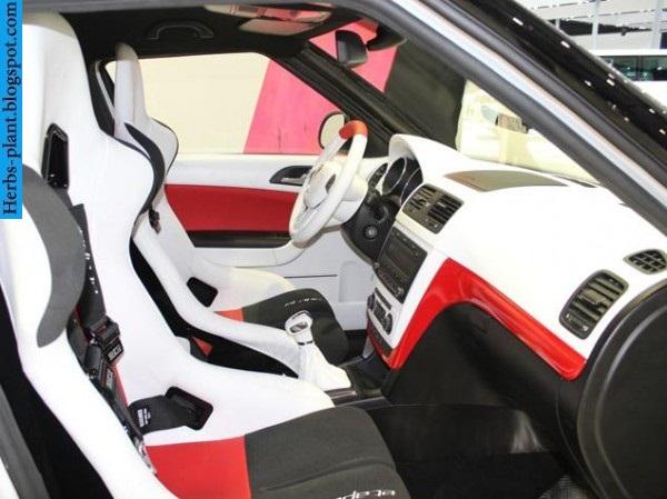Skoda yeti car 2013 interior - صور سيارة سكودا يتي 2013 من الداخل