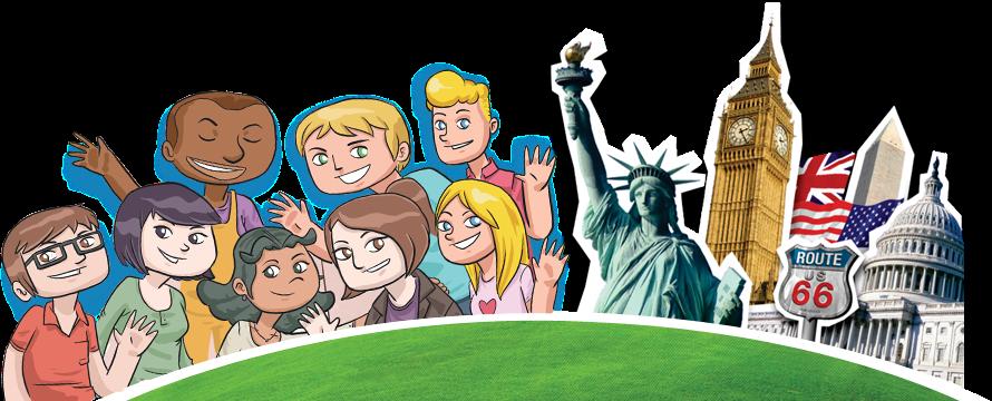 Welcoming American Teens 76