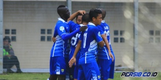 Persib vs Lao FC 1-0 Video Gol