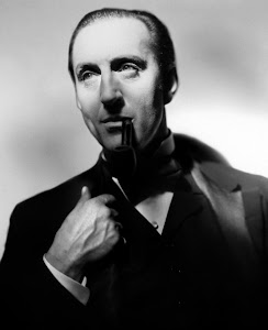 Basil Rathbone