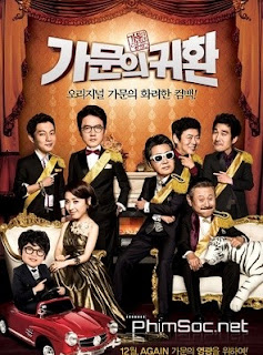Cưới Nhầm Mafia 5Marrying The Mafia 5