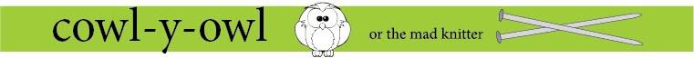 Cowl-y-Owl
