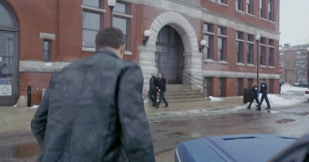 Filming Locations Of Chicago And Los Angeles Chicago Fire