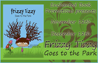 ~Guest Post~ Frizzy Tizzy by Wendy Hinbest