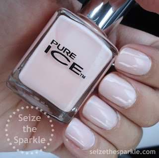 Pure Ice Tickle Me Pink