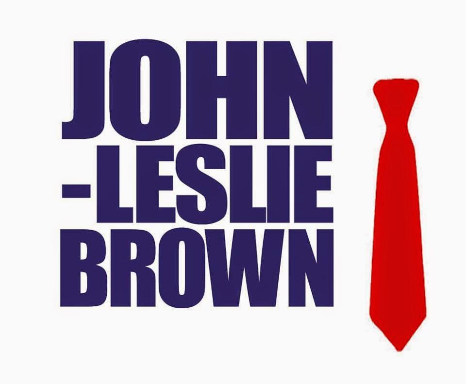 John-Leslie Brown
