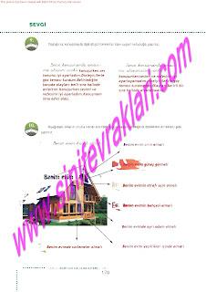 6.Sinif  Turkce Doku Yayinlari Ogrenci Calisma Kitabi Sayfa 170