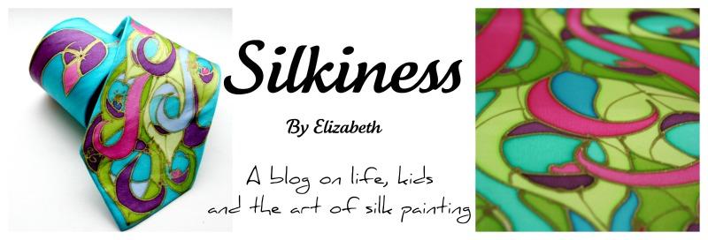 Silkiness