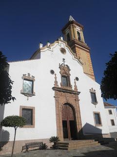 Santa María de los Remedios Estepona
