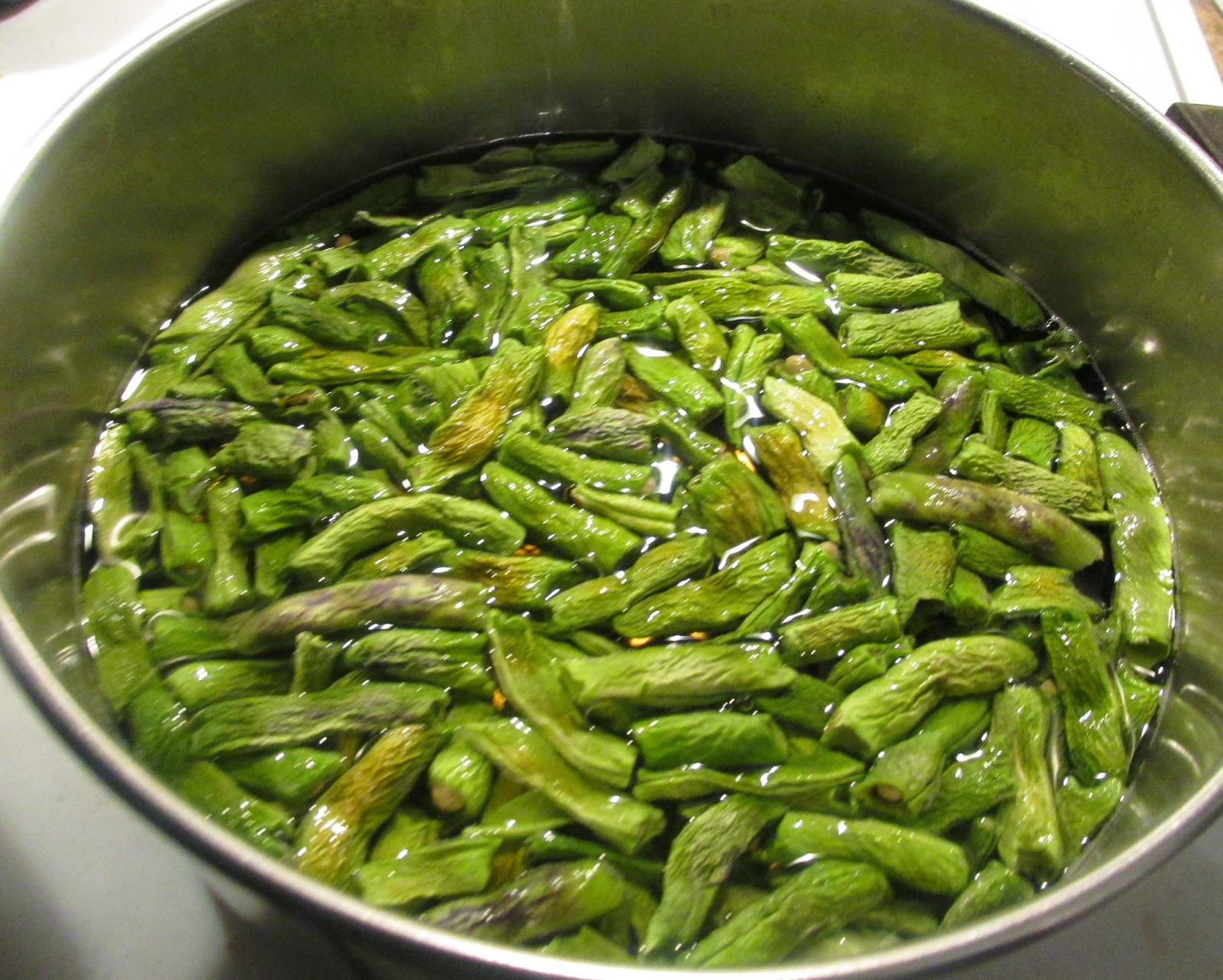 How To Cook Shuck Beans Dehydrated