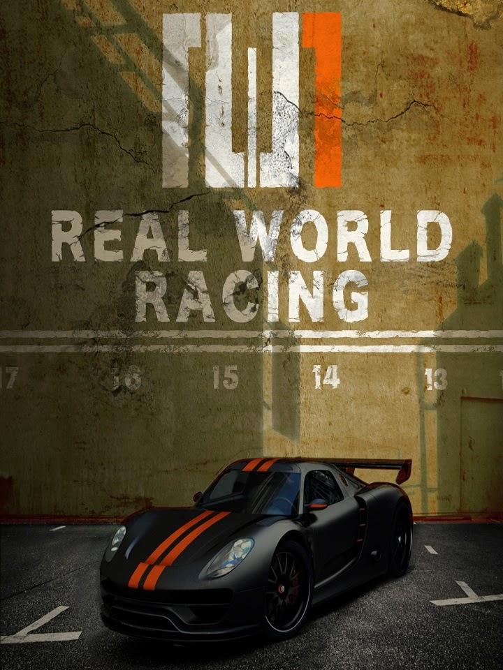 Real-World-Racing