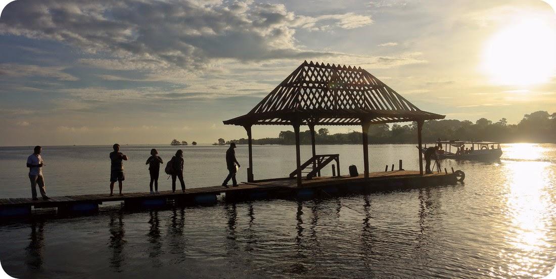 Dermaga Menjangan Resort