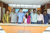 Manasa Thullipadake press meet-thumbnail-1