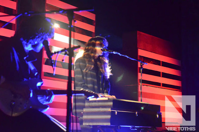 DSC 5304 Photos: Beach House Live @ Variety Playhouse (VTT Feature)