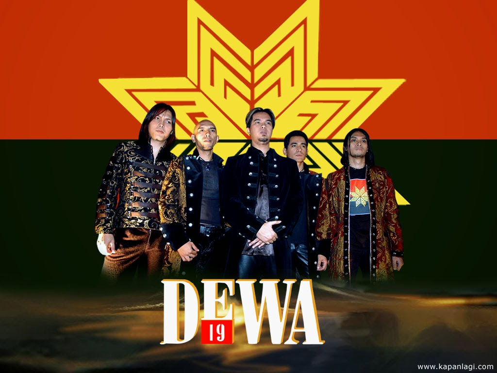 download Lagu Dewa 19 - Kangen