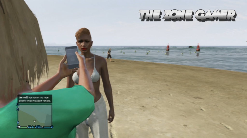 Top 10 things to do in gta v online thezonegamer gta online gta black characters gta v online voltagebd Images