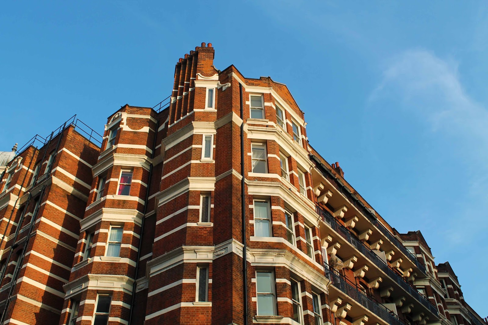 HOUSING AS CITY MAKING: THE LONDON MANSION BLOCK - Alexandra Court ...