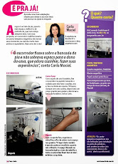 Revista Casa Linda - Abril/2014