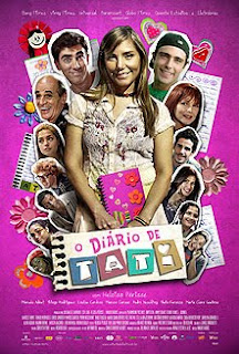 D Baixar Filme O Dirio de Tati  Nacional