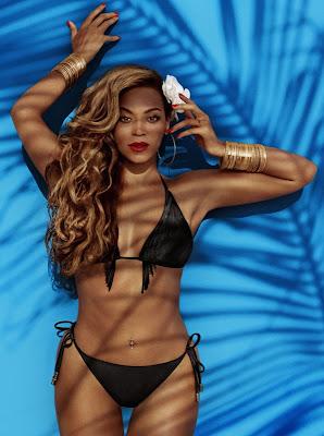 Beyonce para H&M