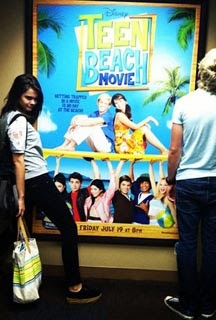 Teen Beach Movie (2013) NEW-HD movie Download for free. |Download HD