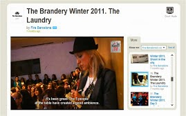 ALICIA MIRALPEIX EN THE BRANDERY