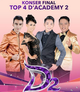 4 finalis dangdut academy 2