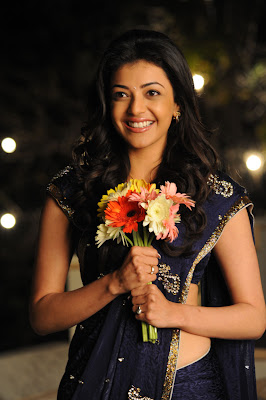 Kajal Agarwal Latest Stills from Mr. Perfect Movie