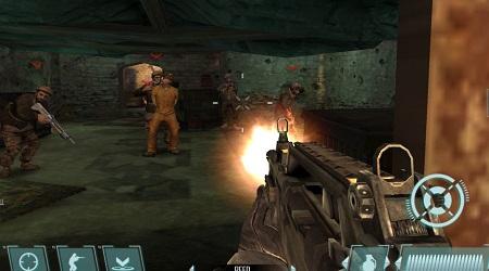Download Game Tembak Tembakan 3D paling bagus