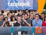 Facebook entre en Bourse