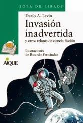 Invasión Inadvertida