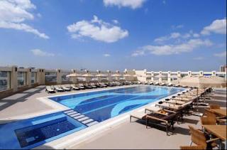 titanic-business-otel-kartal-açık-yüzme-havuzu-istanbul